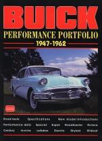 BUICK 1947-1962