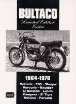 BULTACO 1964-1970