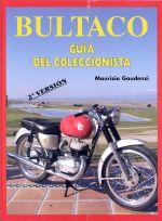 BULTACO GUIA DEL COLLECCIONISTA (2^A VERSION)