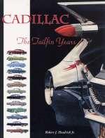 CADILLAC THE TAILFIN YEARS