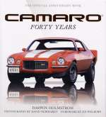 CAMARO FORTY YEARS