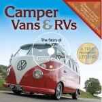 CAMPER VANS & RVS (CON DVD)