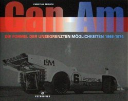 CAN AM 1966-1974