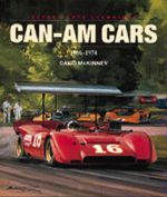 CAN AM CARS 1966-1974