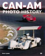 CAN AM PHOTO HISTORY