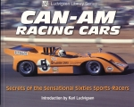 CAN AM RACING CARS
