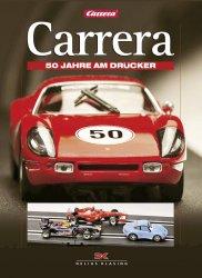 CARRERA 50 JAHRE AM DRUCKER