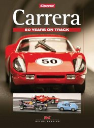 CARRERA 50 YEARS ON THE TRACK