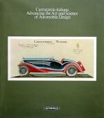 CARROZZERIA ITALIANA ADVANCING THE ART AND SCIENCE OF AUTOMOBILE DESIGN