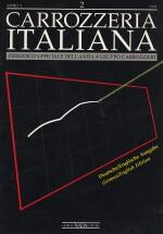 CARROZZERIA ITALIANA PERIODICO UFFICIALE DELL'ANFIA # GRUPPO CARROZZIERI N.2