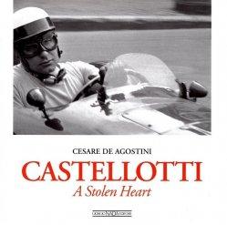 CASTELLOTTI A STOLEN HEART