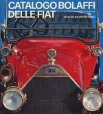 CATALOGO BOLAFFI DELLE FIAT 1899-1970