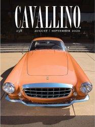 CAVALLINO N.238