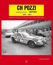 CH POZZI IMPORTATEUR FERRARI 1969-2003