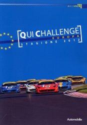 CHALLENGE EUROPA STAGIONE 2012