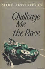 CHALLENGE ME THE RACE