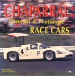CHAPARRAL CAN AM & PROTOTYPE RACE CARS