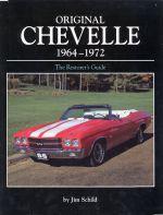 CHEVELLE 1964-1972 ORIGINAL