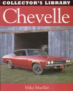 CHEVELLE COLLECTOR'S LIBRARY