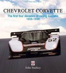 CHEVROLET CORVETTE 1956-1996