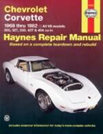 CHEVROLET CORVETTE (24040) (0274) (US)