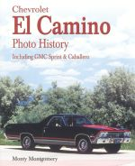 CHEVROLET EL CAMINO PHOTO HISTORY