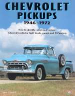 CHEVROLET PICKUPS 1946-1972