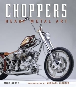 CHOPPERS HEAVY METAL ART