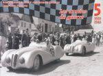 CHRONIQUES DU SPORT AUTOMOBILE MONDIAL 1939-1946 (VOL.5)