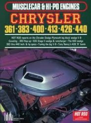 CHRYSLER 361-383-400-413-426-440