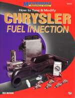 CHRYSLER FUEL INJECTION