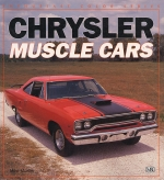 CHRYSLER MUSCLE CARS