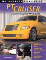 CHRYSLER PT CRUISER PERFORMANCE PROJECTS