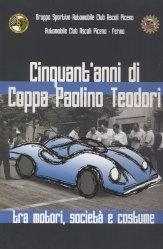 CINQUANT'ANNI DI COPPA PAOLINO TEODORI