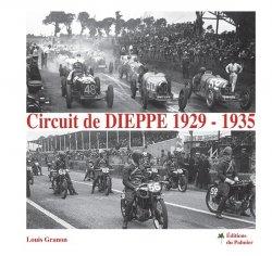 CIRCUIT DE DIEPPE 1929 - 1935