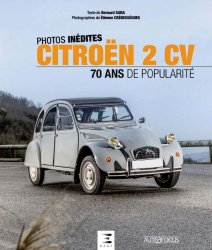 CITROEN 2 CV - 70 ANS DE POPULARITE