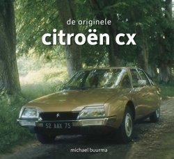 CITROEN CX DE ORIGINELE