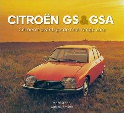 CITROEN GS & GSA - CITROEN'S AVANT-GARDE MID-RANGE CARS