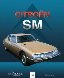 CITROEN SM