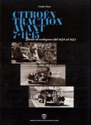 CITROEN TRACTION AVANT 7 - 11 - 15