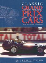 CLASSIC GRAND PRIX CARS