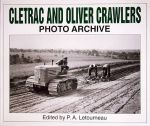 CLETRAC AND OLIVER CRAWLERS