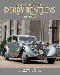 COACHWORK ON DERBY BENTLEYS, 1933-1940
