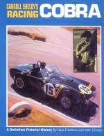 COBRA CARROLL SHELBY'S RACING