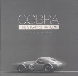 COBRA THE STORY OF AN ICON