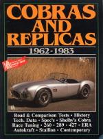 COBRAS AND COBRA REPLICAS 1962-1983