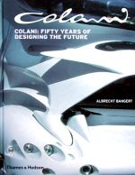 COLANI FIFTY YEARS OF DESIGNING THE FUTURE