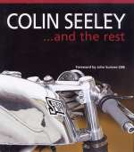 COLIN SEELEY AND THE REST