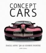 CONCEPT CARS DAGLI ANNI '30 AI GIORNI NOSTRI
