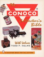 CONOCO COLLECTOR'S BIBLE